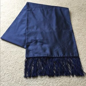 Marc by Marc Jacobs silk scarf